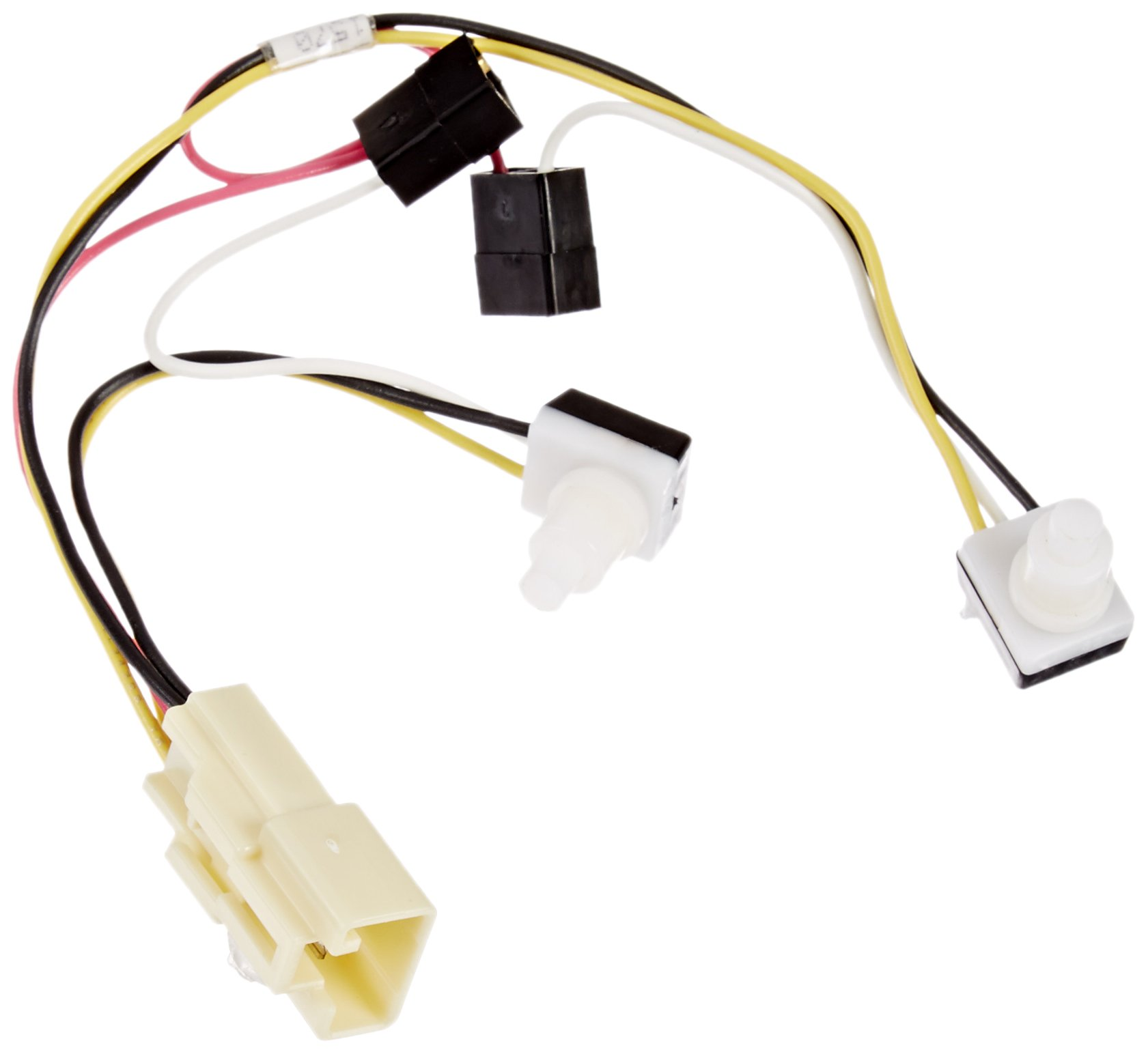 hight resolution of get quotations genuine chrysler 5013609aa overhead console wiring
