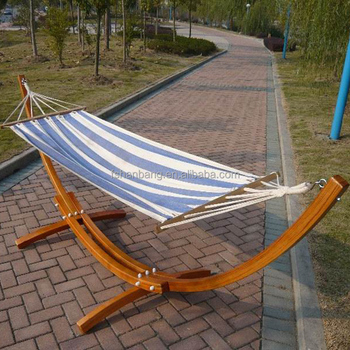 swing chair over canyon single hammock stand wood patio with buy wooden
