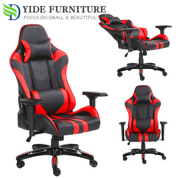 best gaming computer chairs hanging outdoor ergonomic office desk chair with armrest view