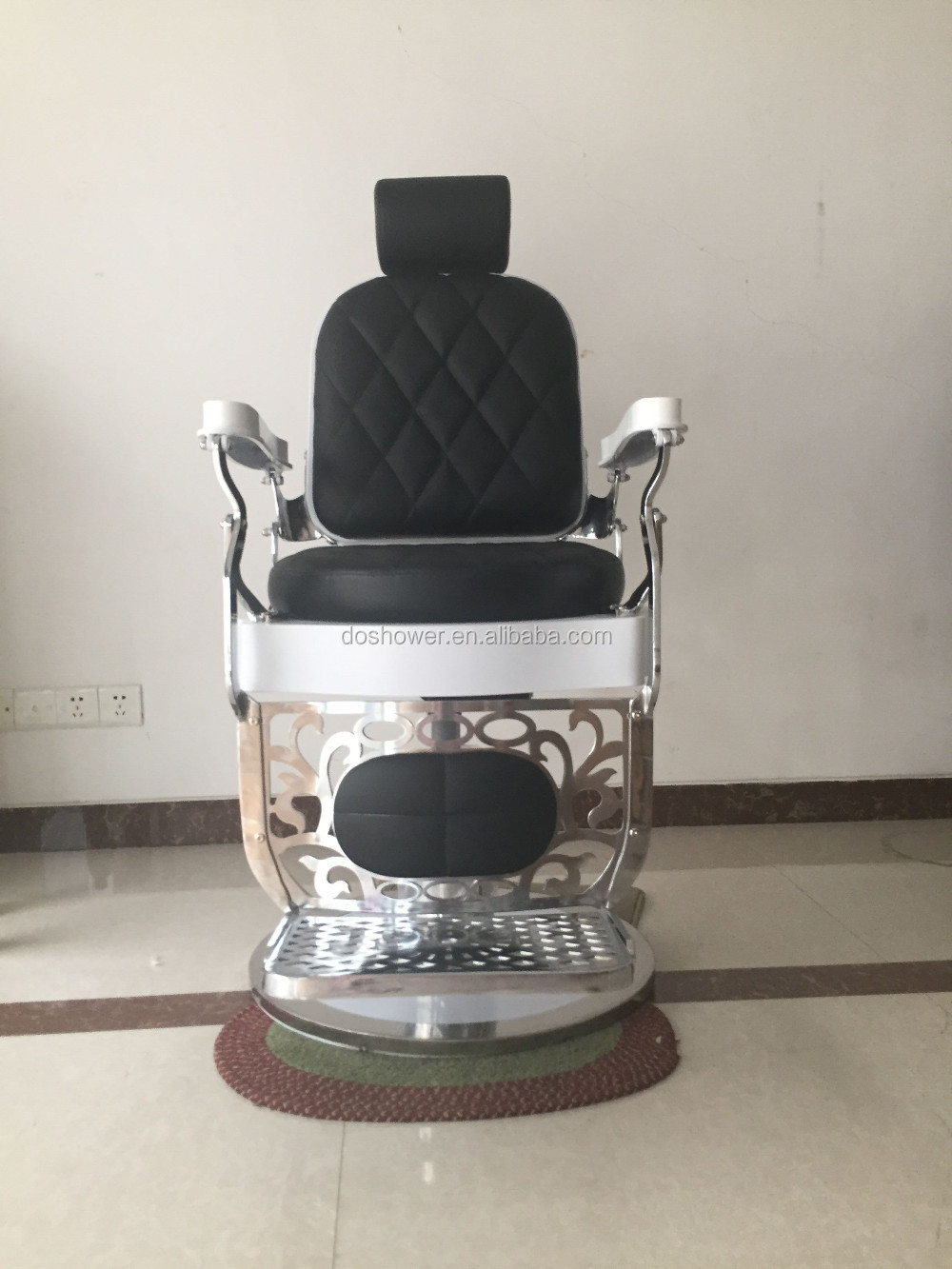 office chair not revolving spandex sashes doshower hydraulic barber parts - buy parts,modern chairs ...