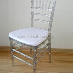Plastic Resin Chairs Electric Lift For Sale Clear Tiffany Chair Buy Chiavari
