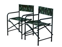 Commercial Furniture Used Metal Director Folding Chair ...