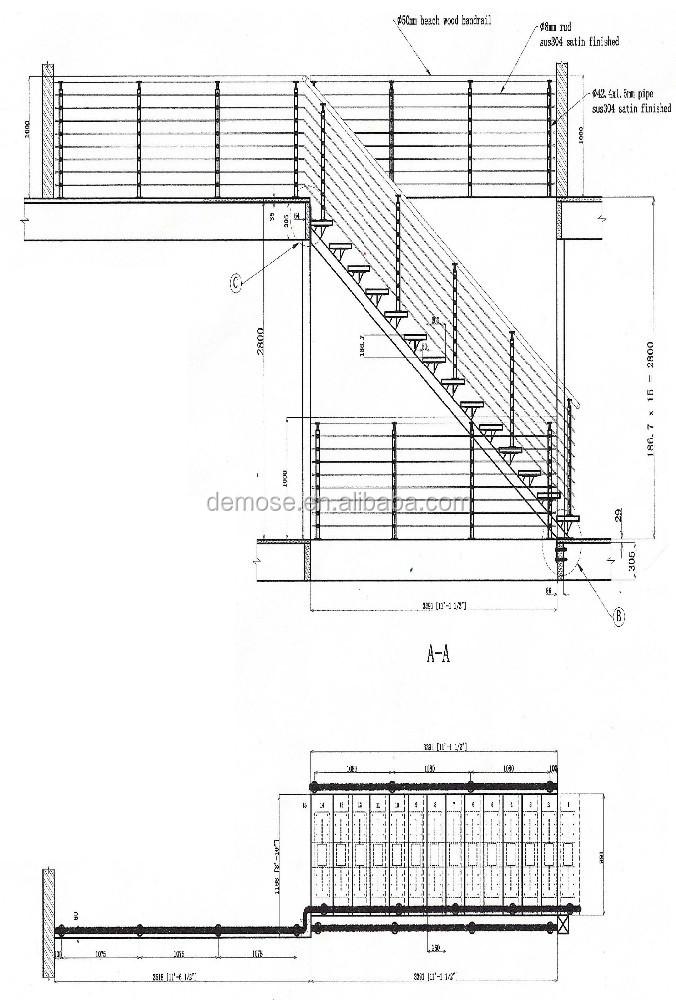 Railing Tangga Stainless Steel Harga / Stainless Steel