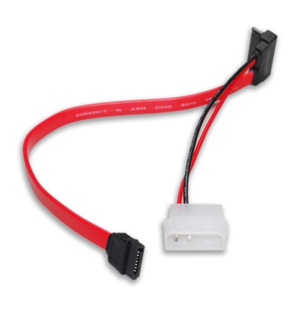 medium resolution of laptop 6 7pin sata to desktop sata adapter