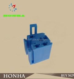 auto 5 pin waterproof relay wiring harness socket dj7054 6 3 21 wire to board [ 1000 x 1000 Pixel ]