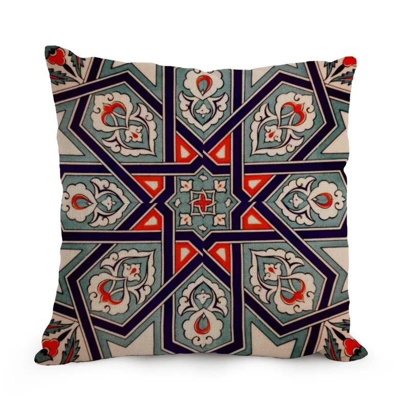 custom luxury african turkish design boho moroccan pattern decorative body pillow cover buy pillow cover boho moroccan pillow cover pillow case