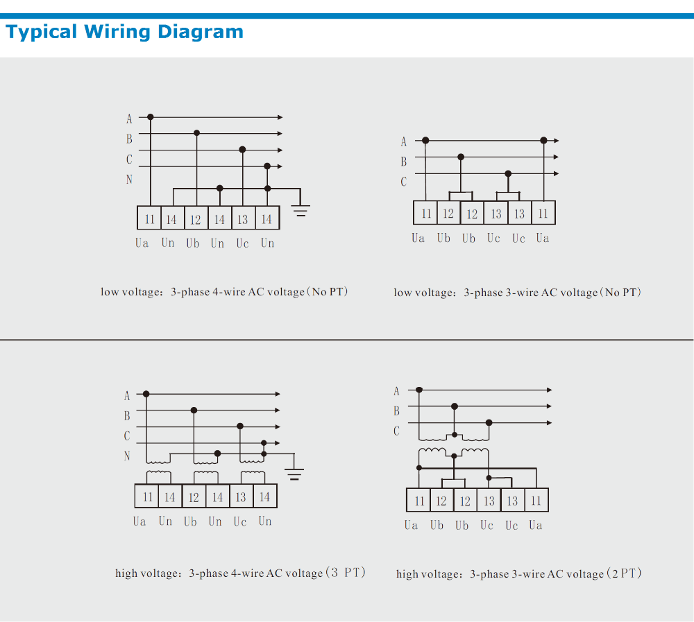 medium resolution of 200v 3 phase wiring diagram 3 phase motor connection