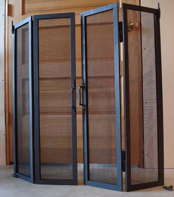 aluminum double glass soundproof folding door exterior accordion door buy bi fold screen door sliding folding doors patio folding doors folding