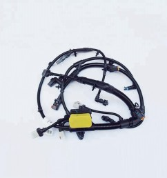 original dongfeng truck diesel engine isbe 5268335 automobile wiring harness [ 1000 x 1000 Pixel ]