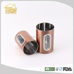 Copper Kitchen Utensil Holder Cabinet Latches New Coming With Window Buy