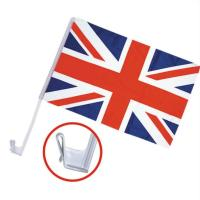 Hot China Factory Car Window Flag Holders With Mini Canada ...
