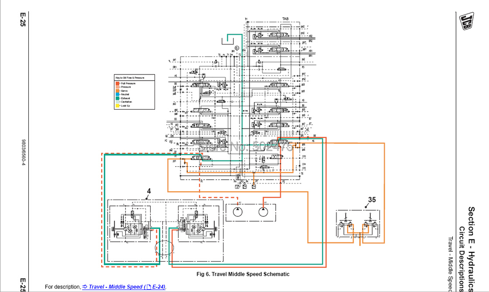 Jcb 520 Wiring Diagram Jcb 506C Wiring Diagram Wiring Diagram ODICIS