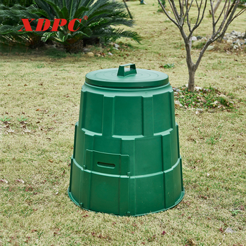 compost bin for kitchen color cabinets compostable 食品废物堆肥容器室内塑料厨房花园堆肥曝气器桶 buy 花园