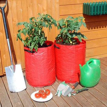 Garden Patio Tomato Growing Bag,Tomato Planter Bags,Tomato