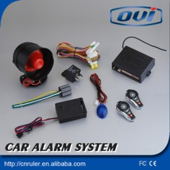 Power Window Fort Universal 12v Dc Wiring Harness Diagram Central Lock And Car Remote Control Transmitter