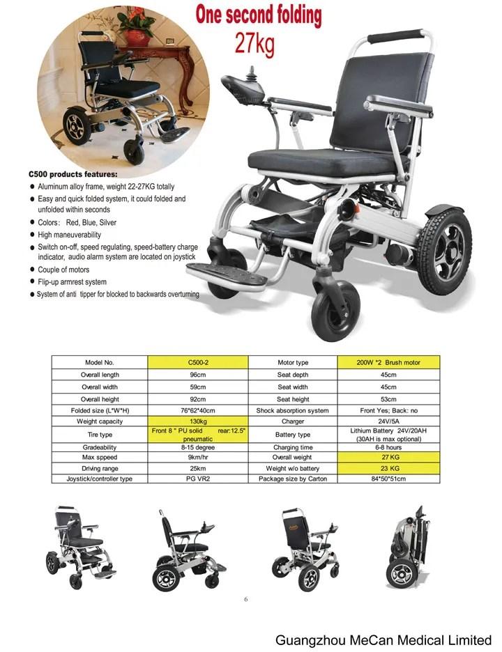 fauteuil roulant electrique pliable portable et leger pour l exterieur et la maison buy fauteuil roulant petits fauteuils roulants