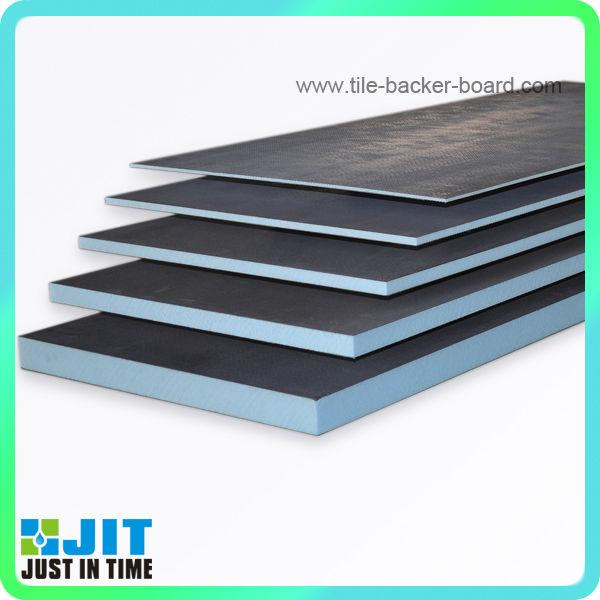 Composite styromousse mur panneau de plancher