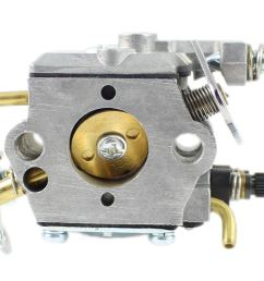get quotations pro chaser chainsaw carburetor for h131 zama c1q w8 c1q w14 w14a walbro wt [ 1483 x 1084 Pixel ]