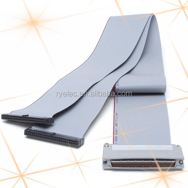 Different Types Computer Ribbon Connectors