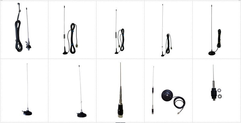 Manufacturer For 477mhz Mobile Two Way Radio Cb Radio