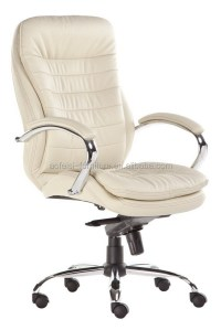 Pin Executive Office Chair Leather Computer Desk Furniture ...