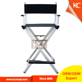 high outdoor folding chairs swing chair karachi new design used cheap portable aluminum director