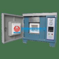 High Temperature Laboratory Horizontal Small Electric ...