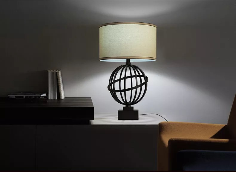 7 9 26 antique bronze orbit globe metal table lamp accent table light lamp buy orbit globe metal table lamp cooper antique table lamp table lamp