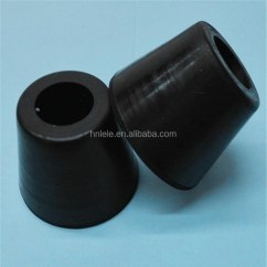 Rubber Chair Feet Chevalier Chairs For Sale Custom Made Leg Tips Square Round