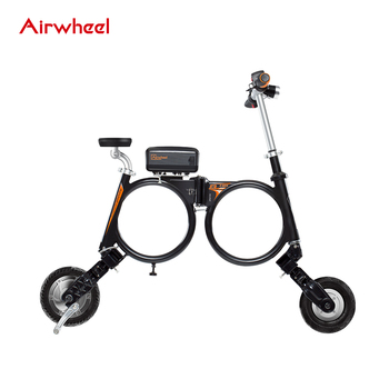 Airwheel E3 rechargeable electric scooter with 8