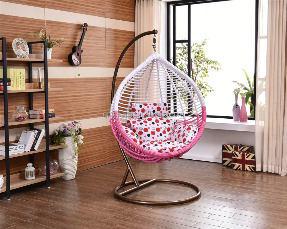 hanging chair for bedroom cheap desk navy blue price swing single seat buy product on alibaba com