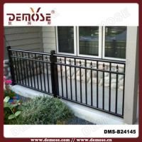 Wrought Iron Fence Balusters - Buy Outdoor Wrought Iron ...