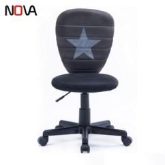 Revolving Chair For Study Imaginarium Table And 2 Set Model Ergonomic Leather Kids Buy Purple