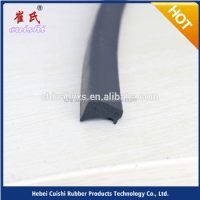 Sponge Rubber Cabinet Door Dustproof Seal