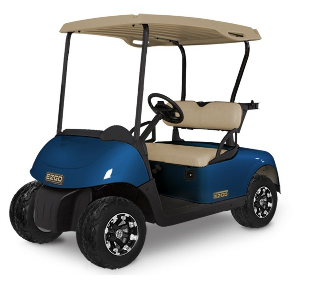 hight resolution of get quotations e z go rxv golf cart cowl kit