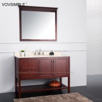 Unfinished Wood Bathroom Cabinets,Bathroom Cabinet,Solid