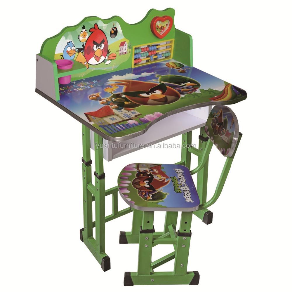 bureau d etude pour enfants meubles et