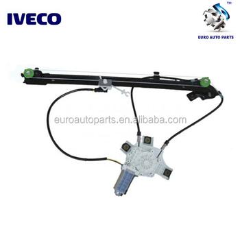 Window Regulator For Iveco Truck Parts 504157968 504157969