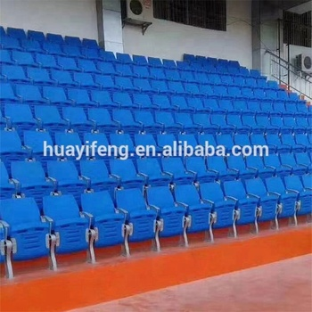 stadium chair for bleachers stokke tripp trapp wholesale plastic chairs football wide foldable vip folding seats