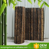 Balcony Fence Cover Cheap Garden Screen Tonkin Bamboo ...