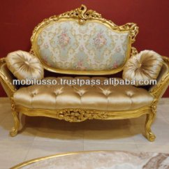 Alibaba Royal Chairs Booster Seat For Kitchen Chair Ireland French Baroque Sofa Set Living Room Furniture Buy
