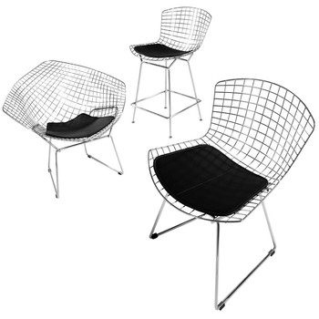 diamond chair replica under table tray nice cheap wire metal bertoia for sale buy