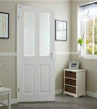 List Manufacturers of Half Glass Interior Wood Doors, Buy ...