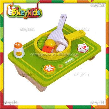 toy kitchen sets pink wooden 2016 批发婴儿木制玩具厨房套装 流行儿童木制玩具厨房套装 便宜的儿童木