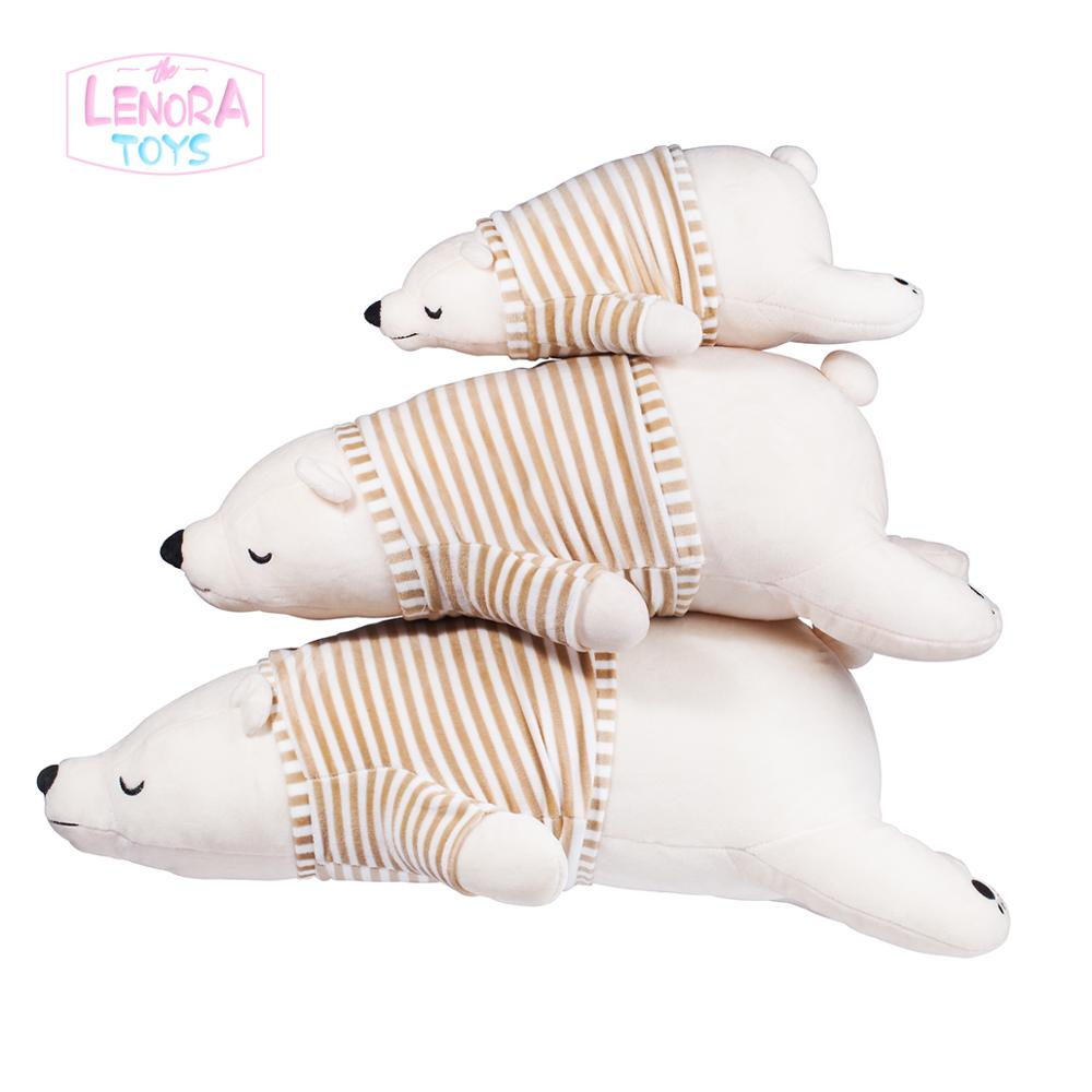rabbit plush toy cushion kawaii bunny baby pillow bed room decor kids soft doll animal personality branded polar bear pillows buy plush toy polar