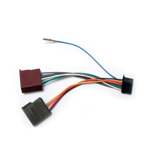 small resolution of rugged wiring harness loom wiring libraryget quotations avh pioneer new 2015 16 pin to iso