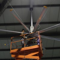 24ft Big Industrial Ceiling Fans - Buy Big Industrial ...