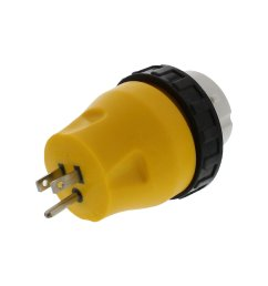 get quotations abn 15a to 50a rv power cord male to female 3 prong 125v ac [ 1659 x 1688 Pixel ]