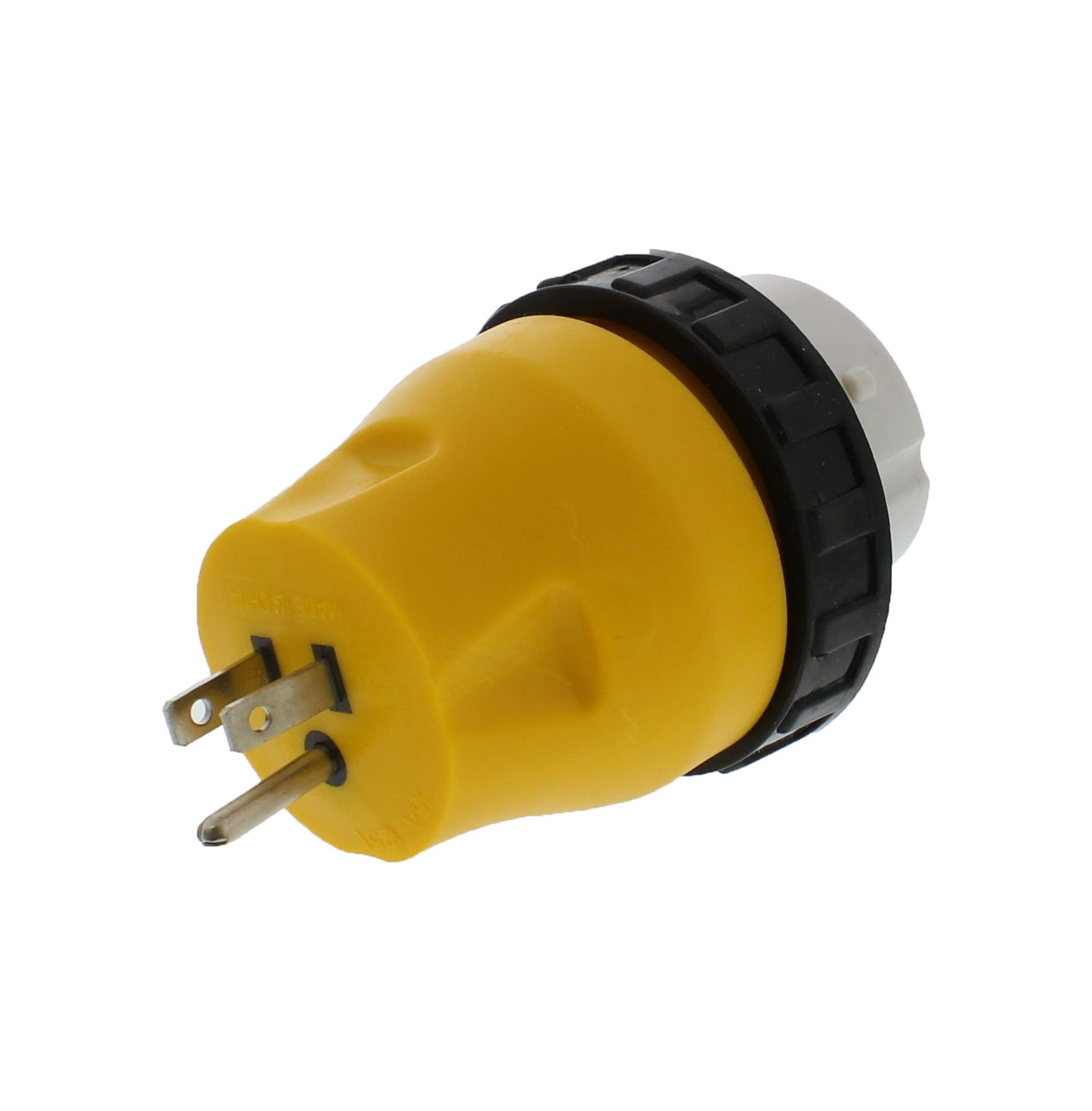 hight resolution of get quotations abn 15a to 50a rv power cord male to female 3 prong 125v ac