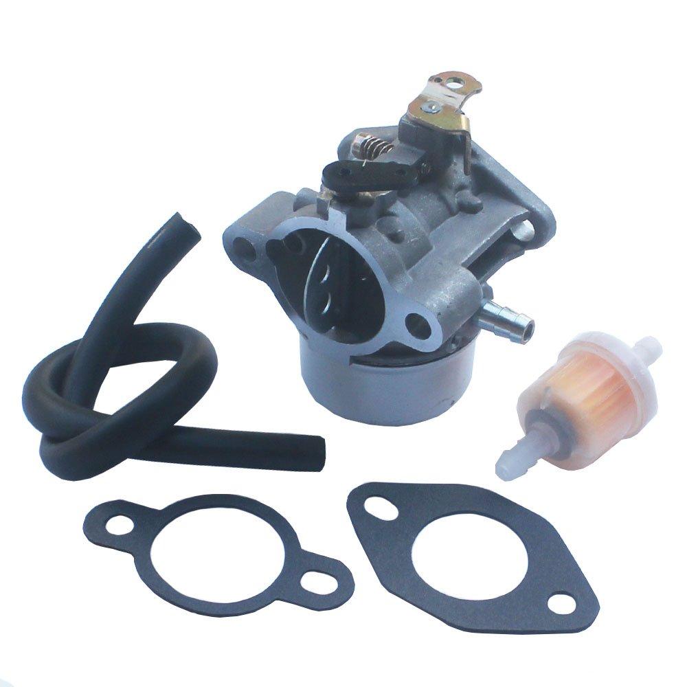 medium resolution of get quotations kipa carbuertor fuel filter fuel line kit for kohler 12 853 149 s 12 853